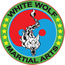 White wolf martial arts